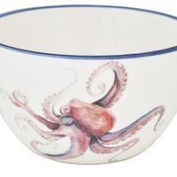 "Octopus Dipping Bowl, 4.5"", Serving Bowls"
