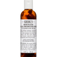 Rosewater Facial Freshener Toner, Skincare and Body Formulations - Kiehl's Since 1851