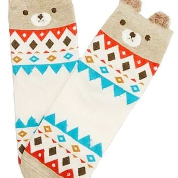 You Animal You! Socks