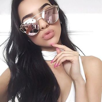 VCKA Cat Eye Sunglasses