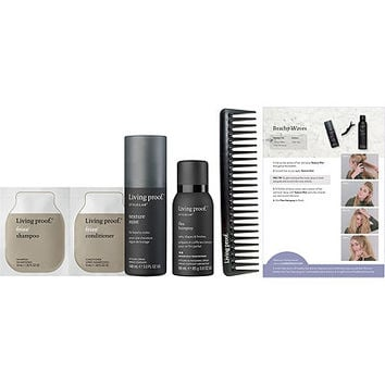 Online Only Style Lab Beachy Waves Kit | Ulta Beauty
