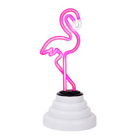 Sunnylife Flamingo Neon Light Pink One Size For Women 27041806401
