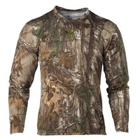 Browning Men's Vapor Max Long Sleeve T-Shirt