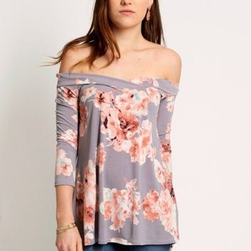 Blossom Floral Blouse