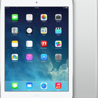 iPad Air Wi-Fi 32GB - Silver - Apple Store (U.S.)