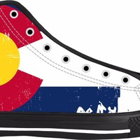 Colorado High Tops