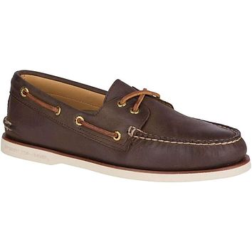 Gold Cup Authentic Original Boat Shoe by Sperry