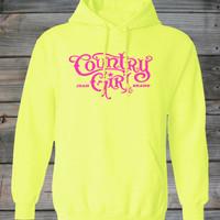 Women's Country Girl ® Hoodie