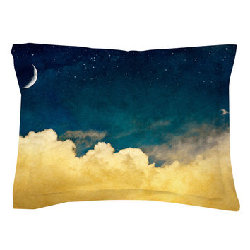 One For The Dreamers Pillow Shams