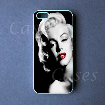 Iphone 5 Case Marilyn Monroe Iphone 5 Cover