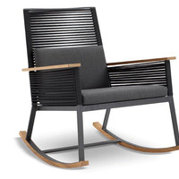 Landscape Rocking Chair by Kettal