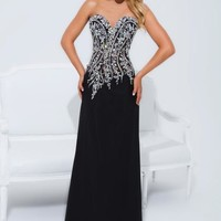 Tony Bowls Le Gala 114521 at Prom Dress Shop