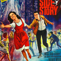 West Side Story Style L - German Masterprint at AllPosters.com