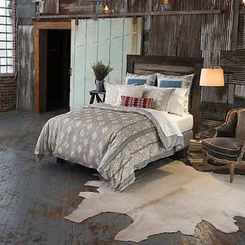 Lady Antebellum Heartland™ Belle Meade Duvet Cover Set in Multi