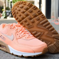 KUYOU Nike Air Max 90 BR Wmns