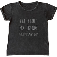 Eat Fruit T-Shirt
