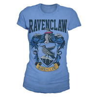 Ravenclaw Coat of Arms Babydoll