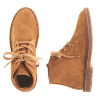 Suede Macalister Field Boots