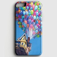 Flying House Up iPhone 6 Plus/6S Plus Case