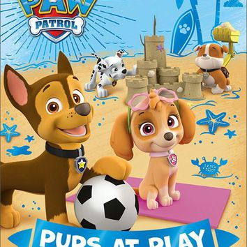 Paw Patrol Chunky Board Book - CASE OF 48