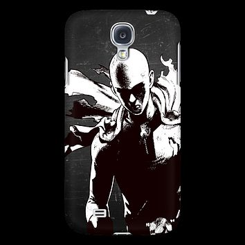 One Punch Man - Saitama - Android Phone Case - TL00919AD