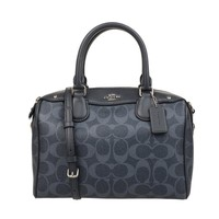 COACH Women Shoulder Inclined Shoulder Bag F36702