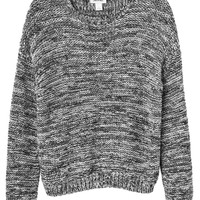 Monki   View all new   Edith knitted top