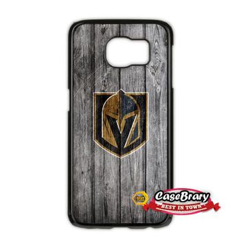Vegas Golden Knight Case For Samsung Galaxy S8 S7 S6