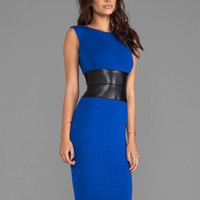 Bailey 44 Endurance Dress in Blue