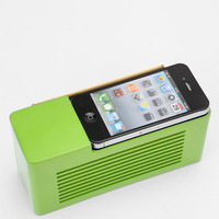 iPhone Alarm Phone Dock