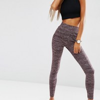ASOS Dark Space Dye Leggings
