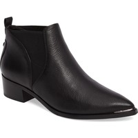 Marc Fisher LTD Yellin Pointy Toe Chelsea Boot (Women) | Nordstrom