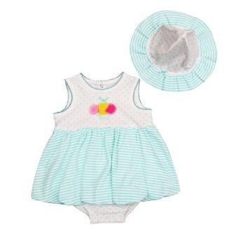 2pcs/set Baby Bodysuit