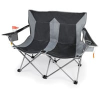 Outdoor Folding Loveseat