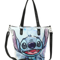 Disney Lilo & Stitch Big Face Bag