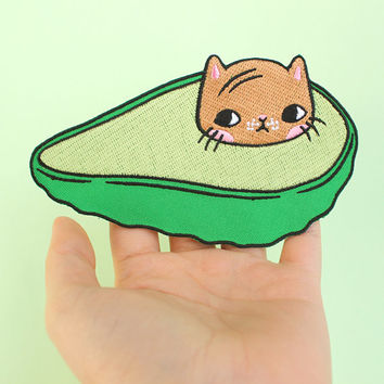 Avocato Patch
