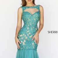 Sherri Hill 21305 Dress