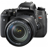 EOS Rebel T6s DSLR Camera with EF-S 18-135mm f/3.5-5.6 IS STM Lens