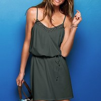 Lightly Padded Bra Top Dress - Victoria's Secret