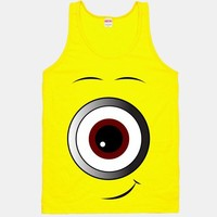 One Eyed Minion | HUMAN
