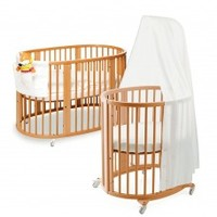 Aldea Baby | Sleepi Mini