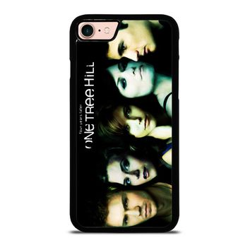 ONE TREE HILL Four Years Later iPhone 8 Case