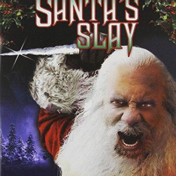 Bill Goldberg & Douglas Smith & David Steiman-Santa's Slay