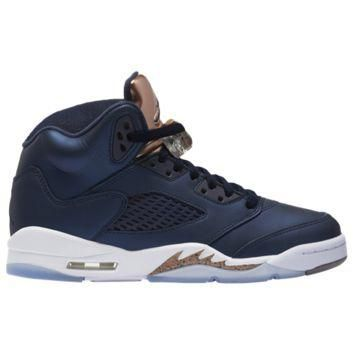 ea54669bbf9399 Jordan Retro 5 - Boys  Grade School at Kids Foot Locker