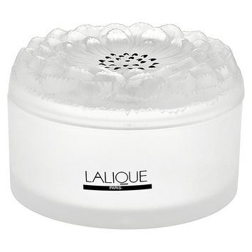 Lalique Crystal Dahlia Box No. 3 11356