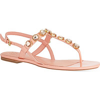TORY BURCH - Mariah sandals | Selfridges.com
