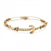 Anchor Horizontal Bangle