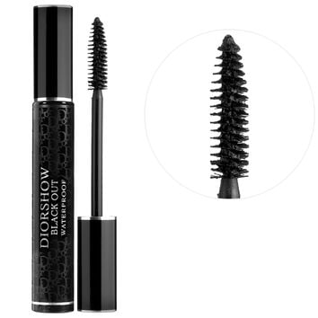 Diorshow Black Out Waterproof Mascara - Dior