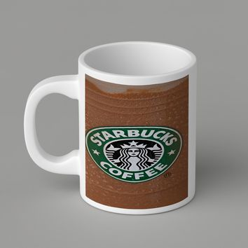 Gift Mugs | Starbucks Ceramic Coffee Mugs