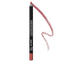 Aqua Lip Waterproof Lipliner Pencil - MAKE UP FOR EVER | Sephora